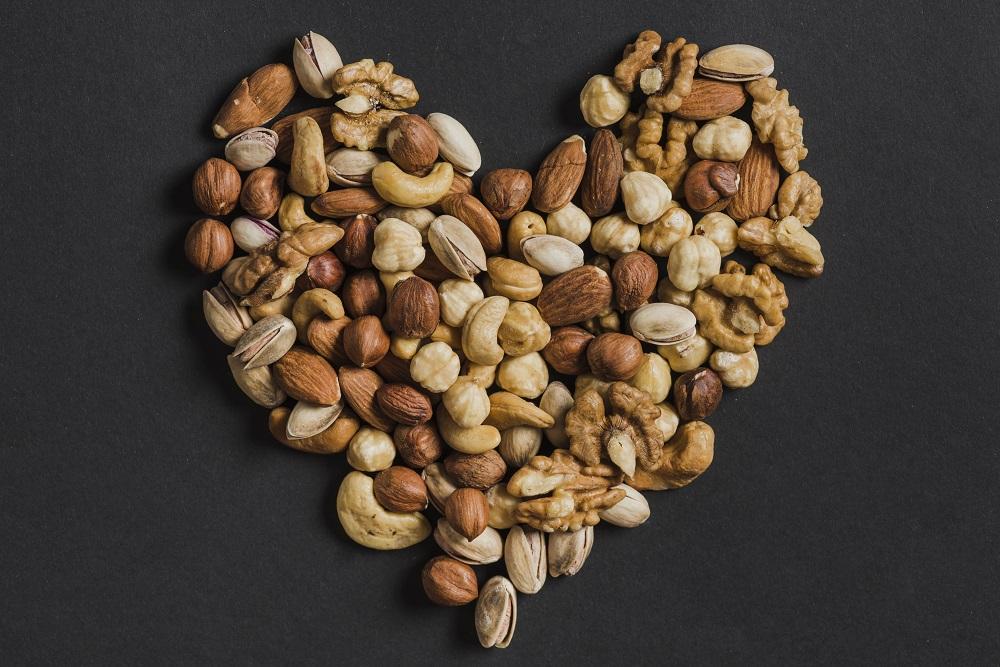 Alimentos saludables para ganar peso