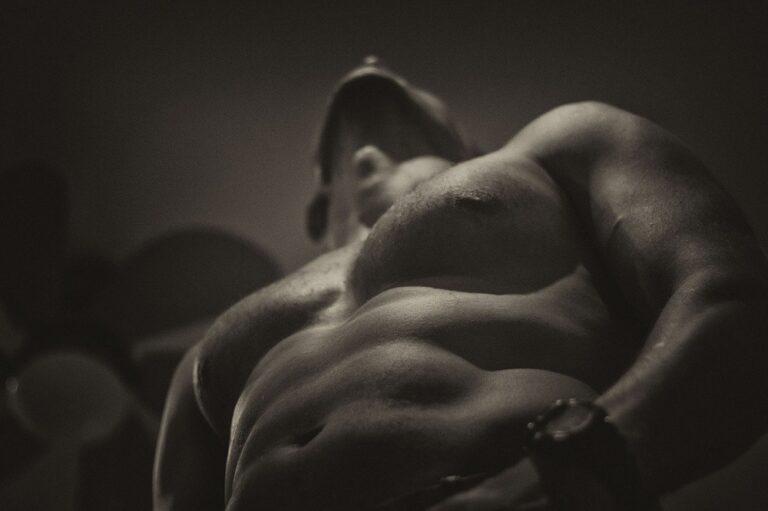 Las mejores dietas para hacer deporte de musculación