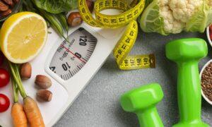 Cómo son las dietas para dietas para ganar peso de forma saludable