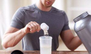 Tipos de proteína en polvo