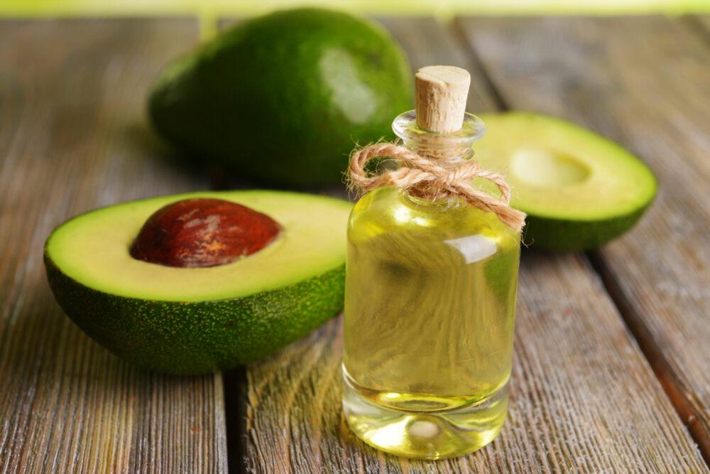 Beneficios del aceite de aguacate para la salud