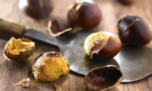 Beneficios de las castañas