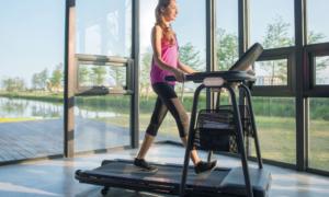 Consejos para hacer running en casa con una cinta de correr
