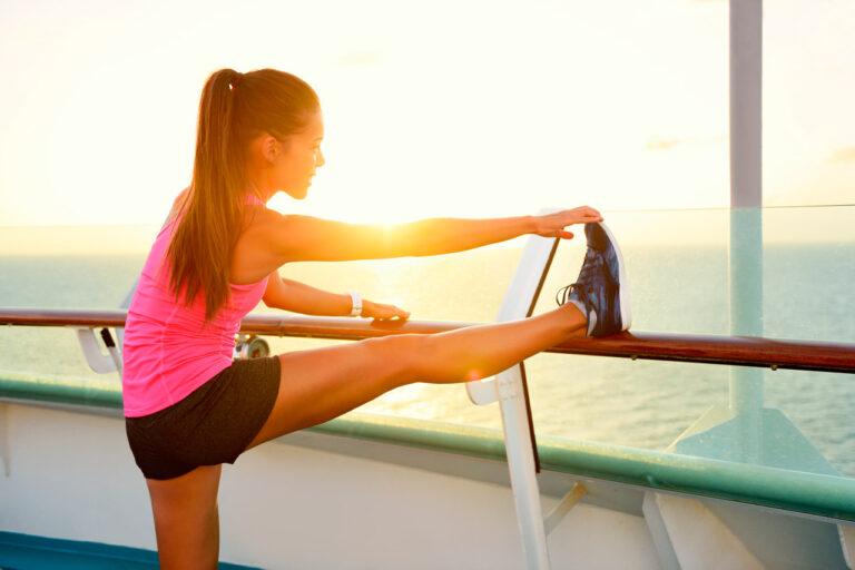 ejercicios para ganar flexibilidad