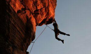 9 ejercicios específicos para mejorar en escalada de forma sencilla