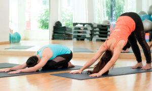 12 ejercicios para ganar flexibilidad en todo tu cuerpo de forma sencilla