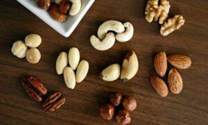 ¿Engordan los frutos secos? Te sacamos de dudas de una vez por todas