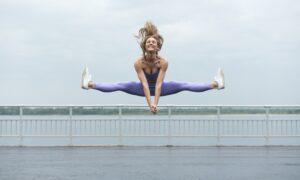 Ventajas de incluir saltos en el entrenamiento y tipos más recomendables