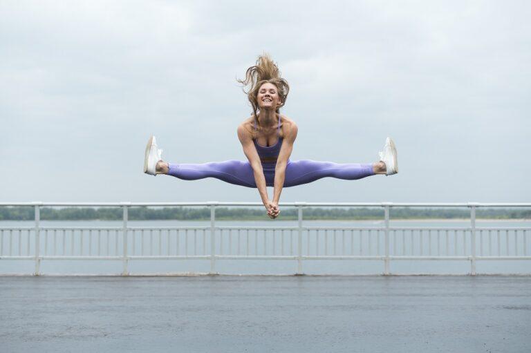 Para qué incluir saltos en el entrenamiento