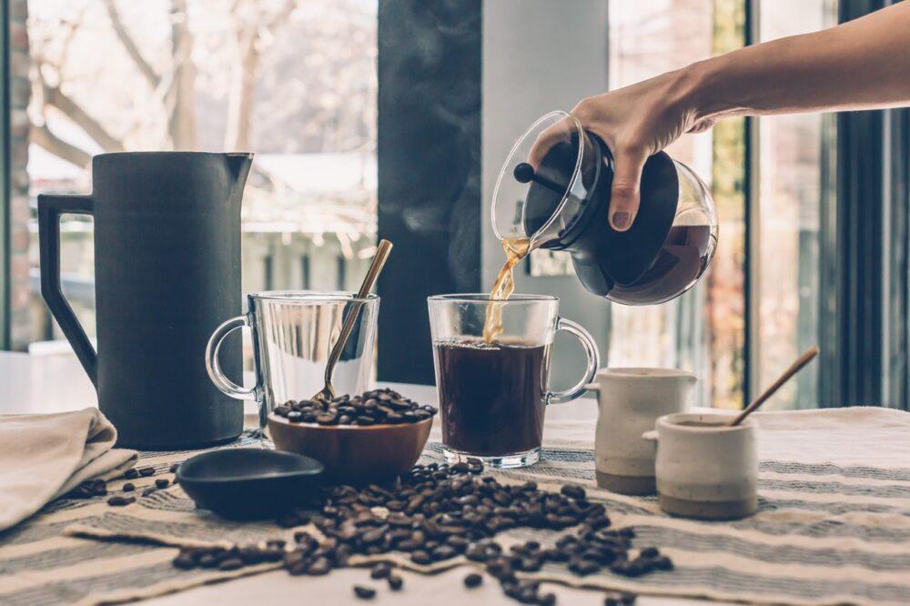 Descubre como afecta tomar cafeína al sistema nervioso