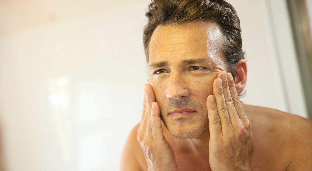 Cuidando la piel podemos ayudar a prevenir el envejecimiento prematuro