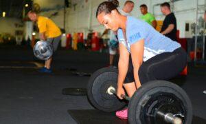 Consejos y ejercicios de entrenamiento con pesas para principiantes