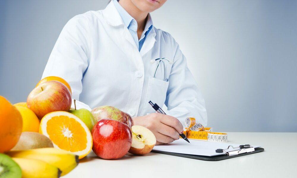 Cual es la función de un dietista
