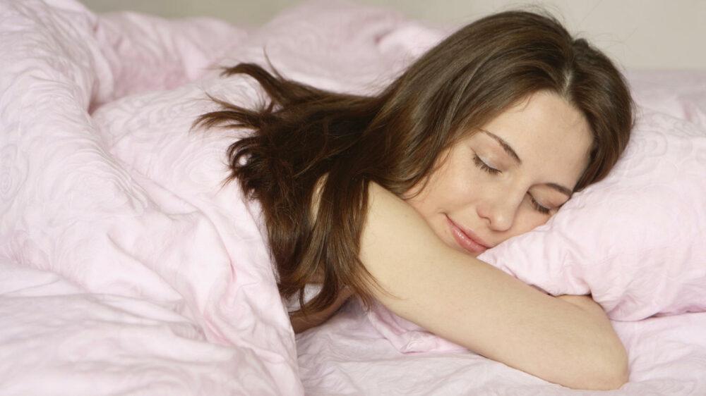 Cómo conseguir dormirse antes con técnicas de respiración
