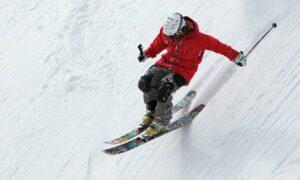 ¿Cuál es la mejor nieve para esquiar? Seguro que no lo sabes