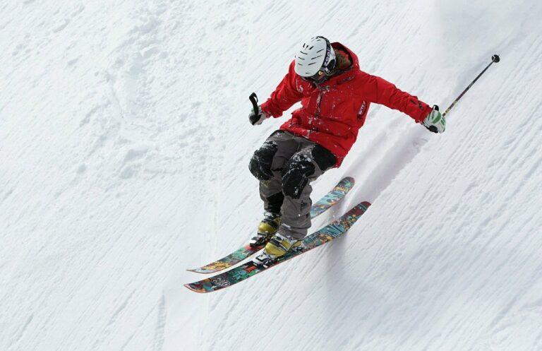 mejor nieve para esquiar