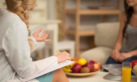 Ventajas de contar con un nutricionista