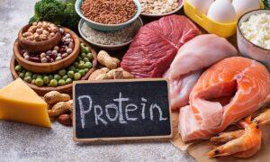 Proteínas vegetales vs proteínas animales- lo importante es el equilibrio