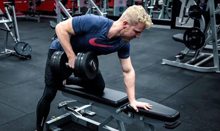 Variantes ejercicios remo