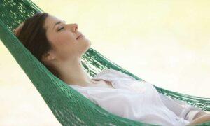 técnicas de relajación para dormirse más rápido