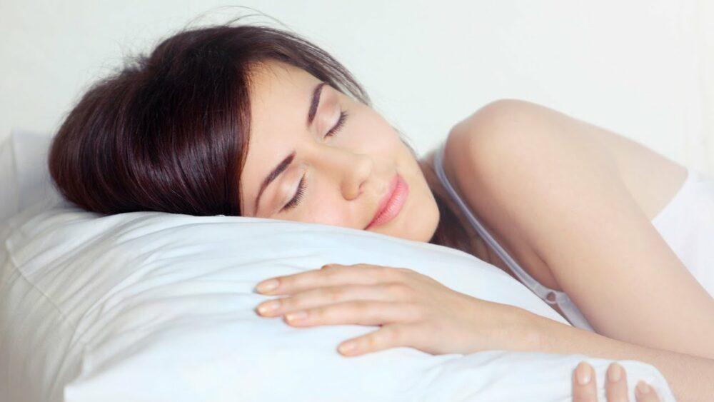 técnicas de relajación para dormirse antes