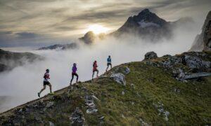 hacer trail running de forma segura