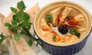 9 beneficios del hummus para la salud que probablemente no conocías