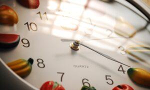 7 recetas para un almuerzo saludable a media mañana fáciles de hacer