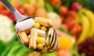 ¿Qué suplementos debe consumir un vegano para mantenerse sano?