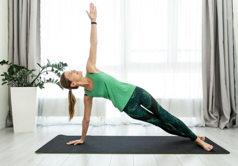 ejercicios con peso corporal para hacer en casa