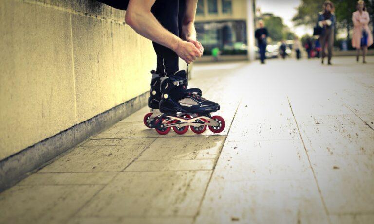 Qué debes saber para empezar a patinar