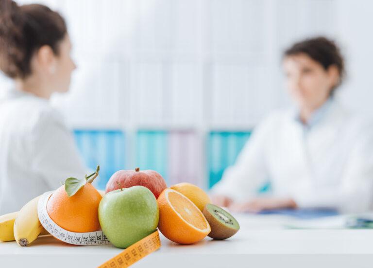 ¿necesitas un nutricionista para planificar tu dieta?