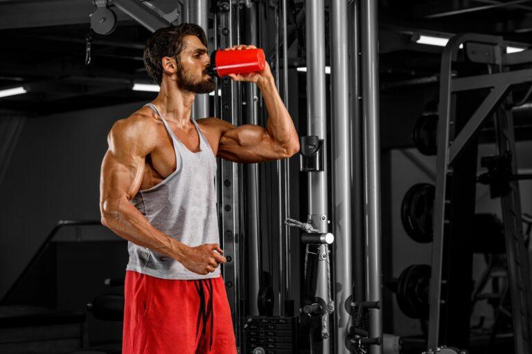 óxido nítrico como suplemento para mejorar tu rendimiento deportivo
